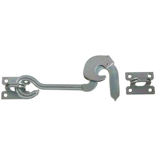 National 8 In. Extra Heavy Safety Gate Hook