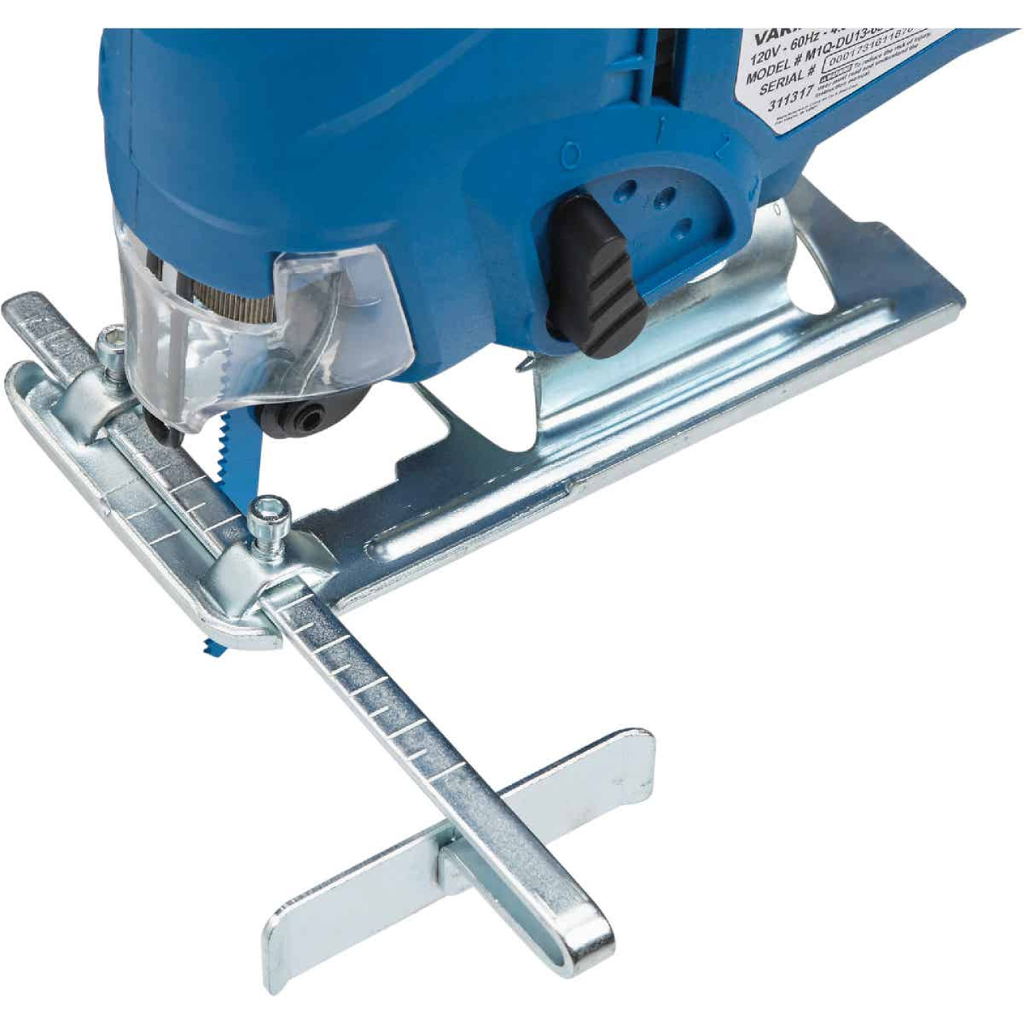 Project Pro 4.5A 0-3000 SPM Speed Jig Saw Image 12