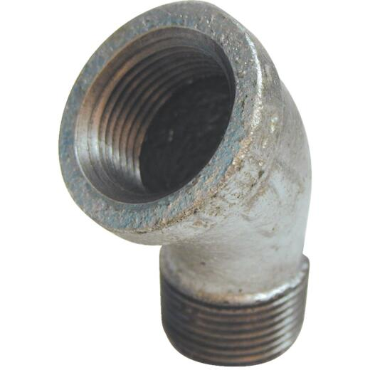 Southland 2 In. 45 Degree Street Galvanized Elbow