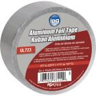 Intertape 2 In. x 10 Yd. UL723 Aluminum Foil Tape Image 1