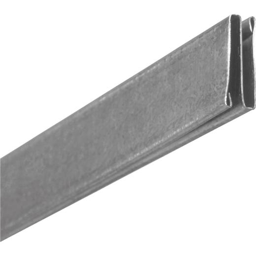 Imperial 60 In. 30 Ga. Galvanized S-Cleat