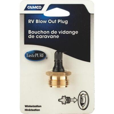 Camco RV Aluminum Blow Out Kit