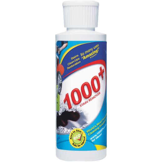 1000+ 4 Oz. Stain Remover