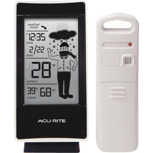 Acu-Rite Wireless Weather Station Forecaster