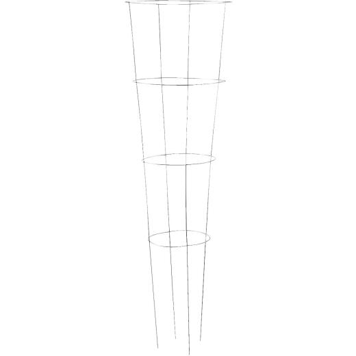 Panacea 54 In. Galvanized Heavy-Duty Wire Tomato Cage