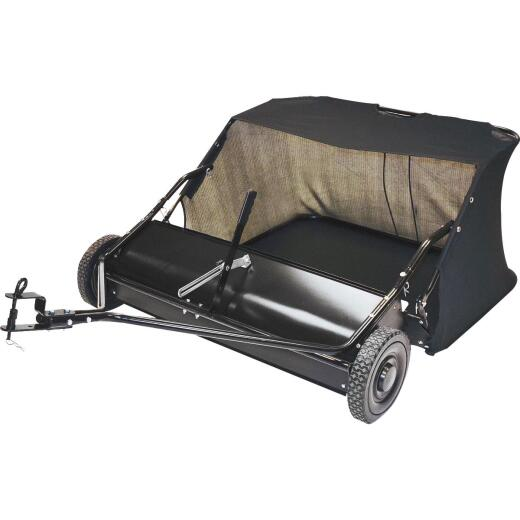 Precision 38 In. Tow Lawn Sweeper