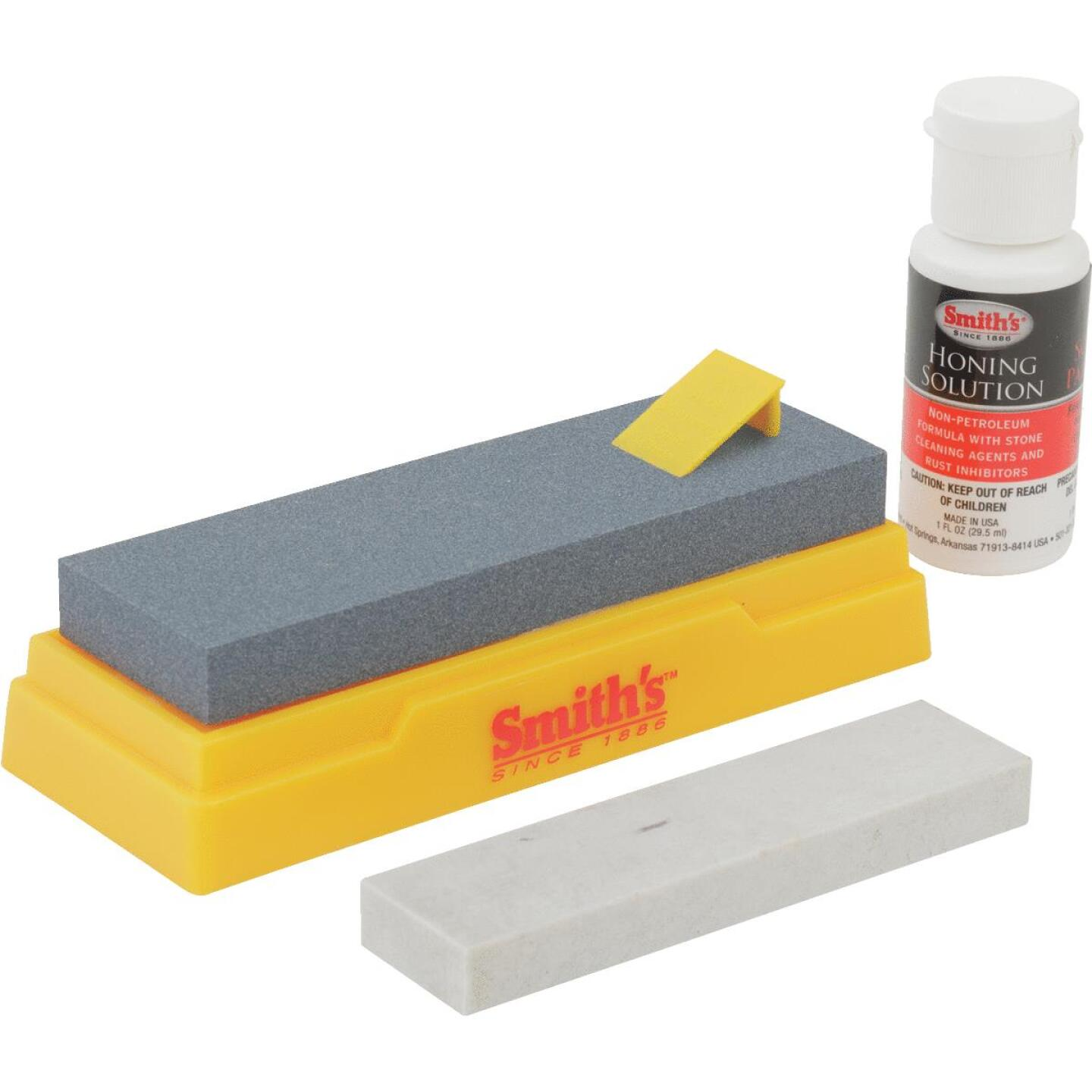 Smith's Deluxe Sharpening Kit Image 1